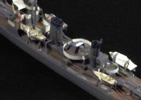 短艇模型スペシャル No.2「八八艦隊系駆逐艦の短艇: 内火艇・カッター篇」