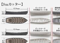 短艇模型スペシャル No.4「八八艦隊系軽巡洋艦の短艇: カッター篇」